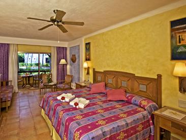 Services and Facilities at Iberostar Selection Paraiso Lindo, Riviera Maya