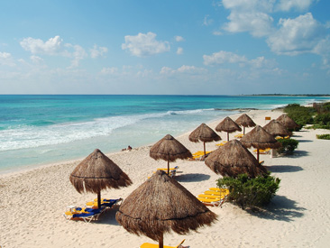Weddings at Iberostar Paraiso Beach, Riviera Maya