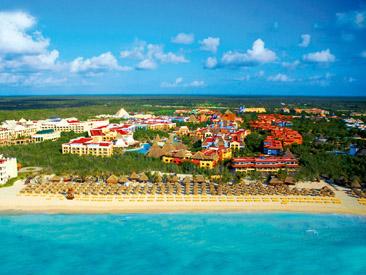 Activities and Recreations at Iberostar Selection Paraiso Maya, Riviera Maya