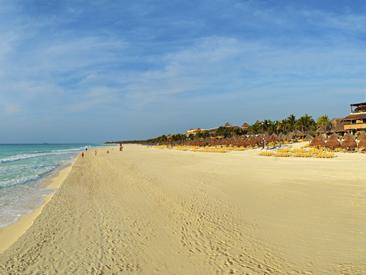 Iberostar Quetzal, Playa del Carmen