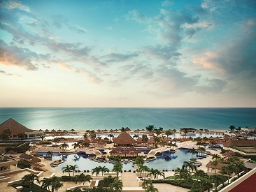 All Inclusive at Moon Palace Cancun, Cancun