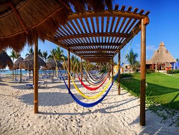Activities and Recreations at Ocean Maya Royale, Puerto Morelos, Riviera Maya