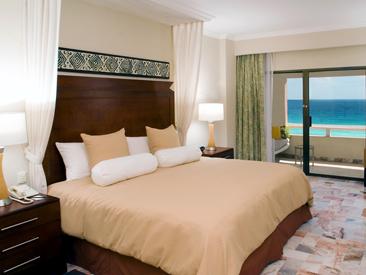 Omni Cancun Hotel & Villas, Cancun