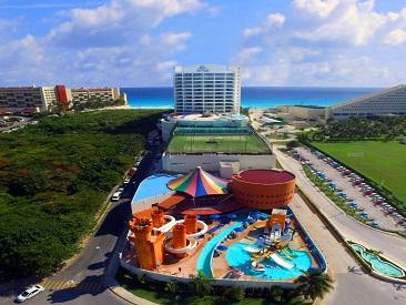 Cancun Family Resort Cancun Quintana Roo - Cancun all inclusive family resorts