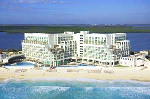 Sun Palace, Cancun