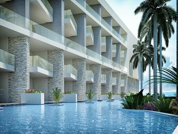 Grand Palladium Costa Mujeres Resort Amp Spa Costa Mujeres