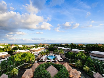 Spa and Wellness Services at Princess Family Club at Grand Riviera Princess, Playa del Carmen