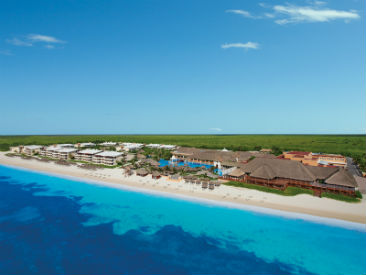 Golf Course at Now Sapphire Riviera Cancun, Puerto Morelos, Riviera Maya