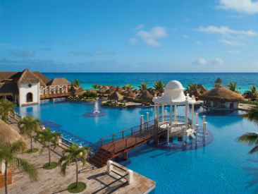 Now Sapphire Riviera Cancun, Puerto Morelos, Riviera Maya