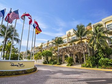 Panama Jack Resorts Playa del Carmen, Playa del Carmen