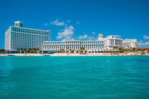 Activities and Recreations at Riu Cancun, Cancun