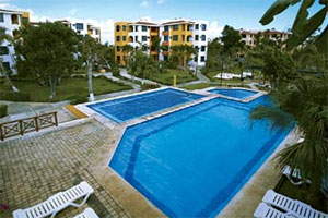 All Inclusive at Real Playa Del Carmen Hotel & Beach Club, Playa del Carmen, Q'roo