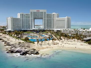 Services and Facilities at Riu Palace Peninsula, Cancun
