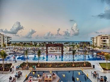 Spa and Wellness Services at Royalton Riviera Cancun, Puerto Morelos
