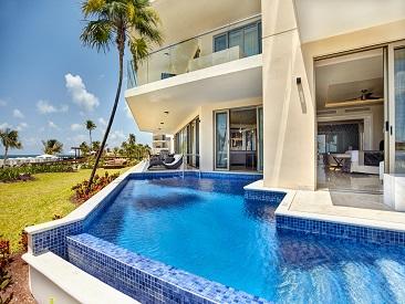 Royalton Riviera Cancun, Puerto Morelos