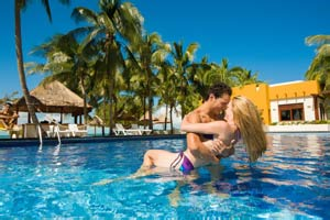 Grand Oasis Viva, Cancun