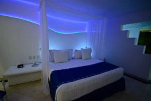 Spa and Wellness Services at Grand Oasis Sens, CANCUN