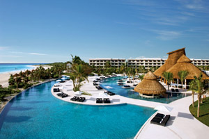 Located On One Of The Most Beautiful And Pristine White Sand Beaches In Mexico This Is Perfect Getaway