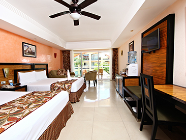 Sandos Playacar Beach Resort, Playa del Carmen