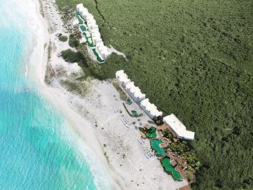 Palmaia Riviera Maya, Playa del Carmen