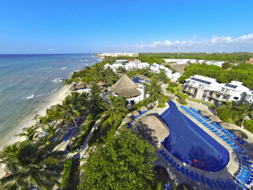 Cancun Riviera Maya All Inclusive Vacation Packages By