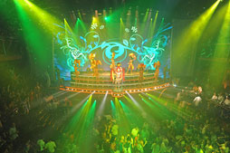 TOP 10 - Coco Bongo Playa Del Carmen Weekend