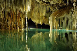 Rio Secreto Tour Plus Cancun (min age 7)