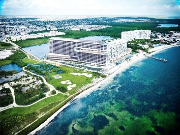 All Inclusive at Dreams Vista Cancun Resort & Spa, Cancun