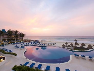 Spa and Wellness Services at Golden Parnassus Resort & Spa, Cancun Quintana Roo