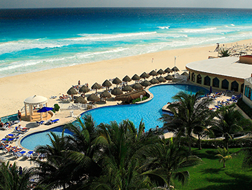 All Inclusive at Golden Parnassus Resort & Spa, Cancun Quintana Roo