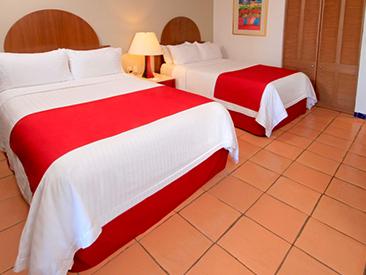 Holiday Inn Resort Los Cabos, San Jose del Cabo