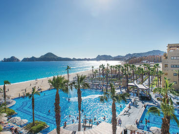 Services and Facilities at Riu Santa Fe, Los Cabos