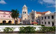 Panama Canal & City Tour (from Panama City hotels)