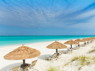 Weddings at The Sands at Grace Bay, Turks and Caicos