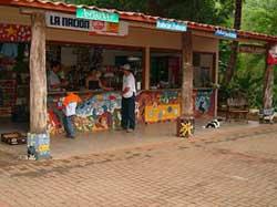 Village Tours & Local Markets