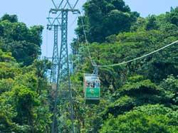Ariel Tram