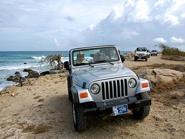 Half Day Jeep Safari