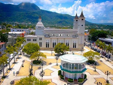 TOP 5 - Puerto Plata City Tour and Cable Car