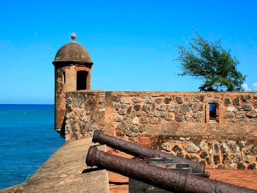 TOP 5 - Puerto Plata City Tour and Sosua