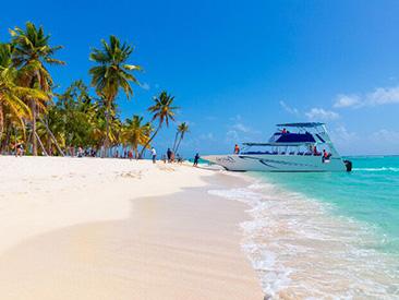 Saona 4 Playas