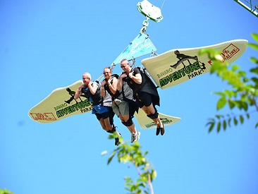 Bavaro Adventure Park Super VIP