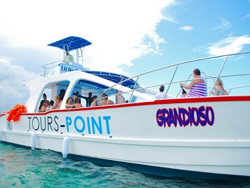 TOP 10 - Catamaran Tours Point