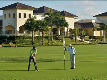 Iberostar Bavaro Golf Club - One Round of Golf (per golfer)