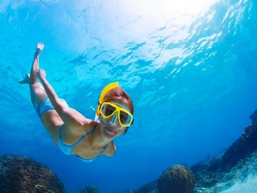 TOP 10 - Blue Hole Adventure from Montego Bay Area Hotels
