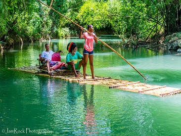 Essential Rivers Tour from Negril Hotels