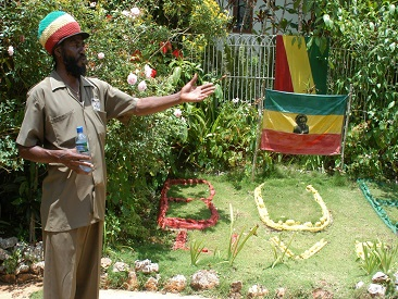 TOP 10 - Reggae & Culture Tour from Montego Bay Hotels