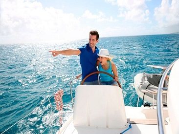 Ultimate North Coast Cruise (min age 3) from Montego Bay Hotels