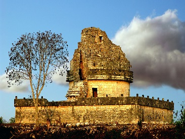 TOP 10 - Chichen Itza Deluxe Tour
