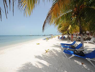 Isla Mujeres Regular Tour