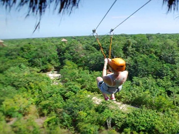 Tulum & Mayan Jungle
